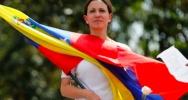 María Corina Machado: Esta es la hora del desconocimiento y la desobediencia