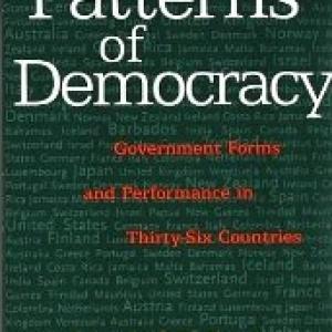 Patterns of democracy